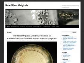 Kate Silver Originals