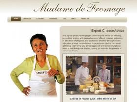 Madame de Fromage