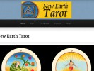 New Earth Tarot